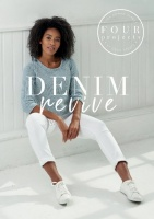 Design: Mode 4 Projects Denim Revive Cover