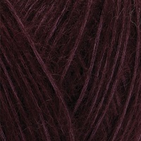 Shade: 122 Dark Burgundy