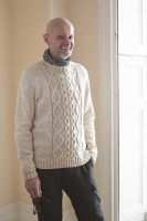Design: Classic Aran Sweater