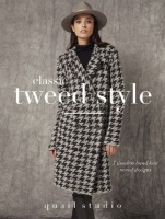 Design: Cover Shot Classic Tweed Style