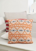 Design: Combe Cushion