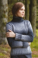Design: Inviting Sweater