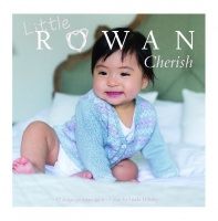 Design: Little Rowan Cherish Cover
