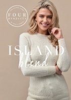 Design: 4 Projects Island Blend Cover Shot