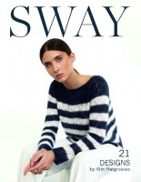 Design: Sway Cover Shot