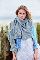 Design: Urchin Wrap