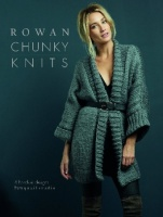 Design: Chunky Knits Cover