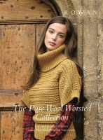 Pure Wool Worsted Collection