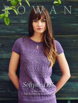 Rowan SoftYak DK Collection by Marie Wallin