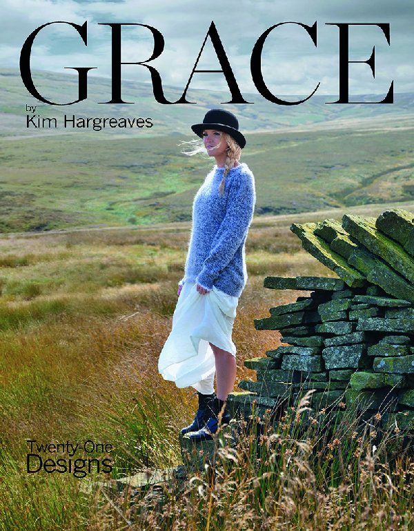 Grace by Kim Hargreaves