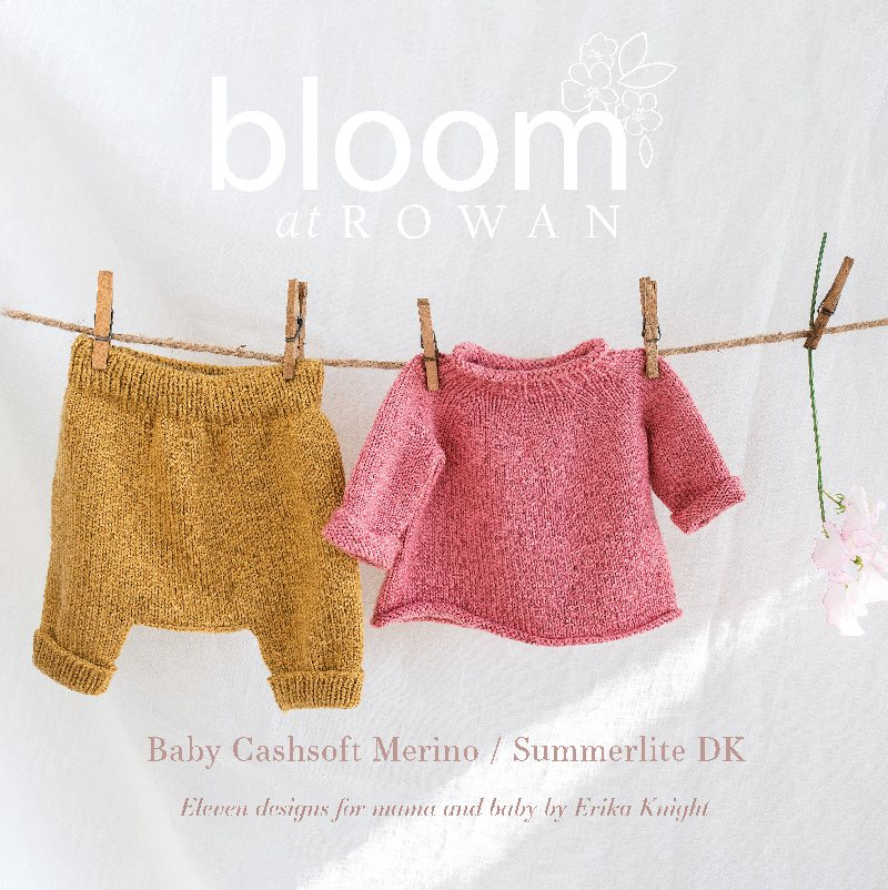 Bloom Mama and Baby 2