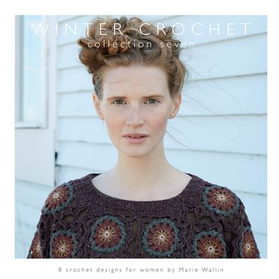 Winter Crochet by Marie Wallin, Collection 7