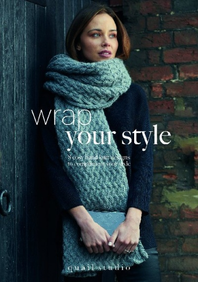 Wrap your Style by Quail Studios