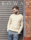 Journeyman - 12 designs for men by Martin Storey