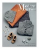 Modern Mini Knits by Sarah Hatton
