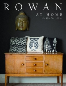 Rowan at Home - 9 designs by Martin Storey (for pre-order)